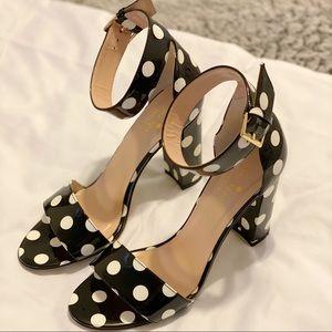 Kate Spade Idabelle Too Ankle Strap Sandal Sz 8